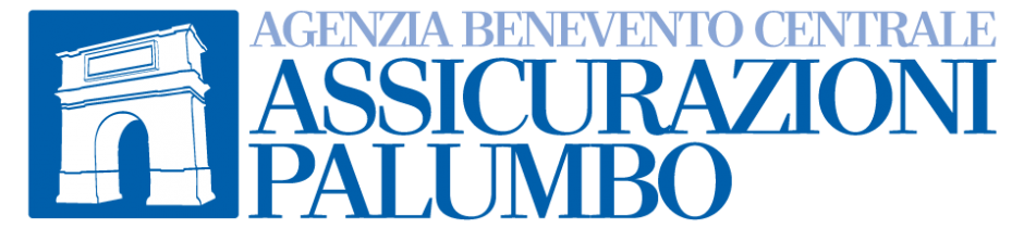 ASSICURAZIONI PALUMBO S.r.l. – Soc. unipersonale – Reg. ISVAP A000129773